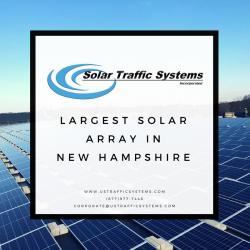 Largest Solar Array