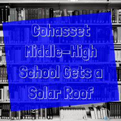 Cohasset Middle-High